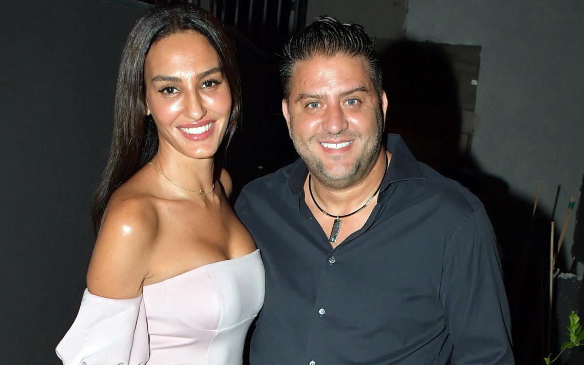 סימה בכר <br />חוגגת יום הולדת<br />לצד כוכבים הוליוודיים