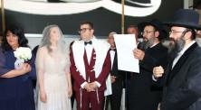 חתונת אורן חזן