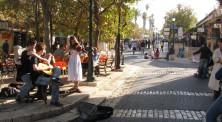 רחוב המייסדים, זכרון יעקב