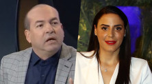 נסרין קדרי, אייל ברקוביץ