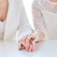נישואים חד מיניים, לסביות, אילוסטרציה