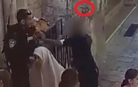 פיגוע הדקירה בירושלים