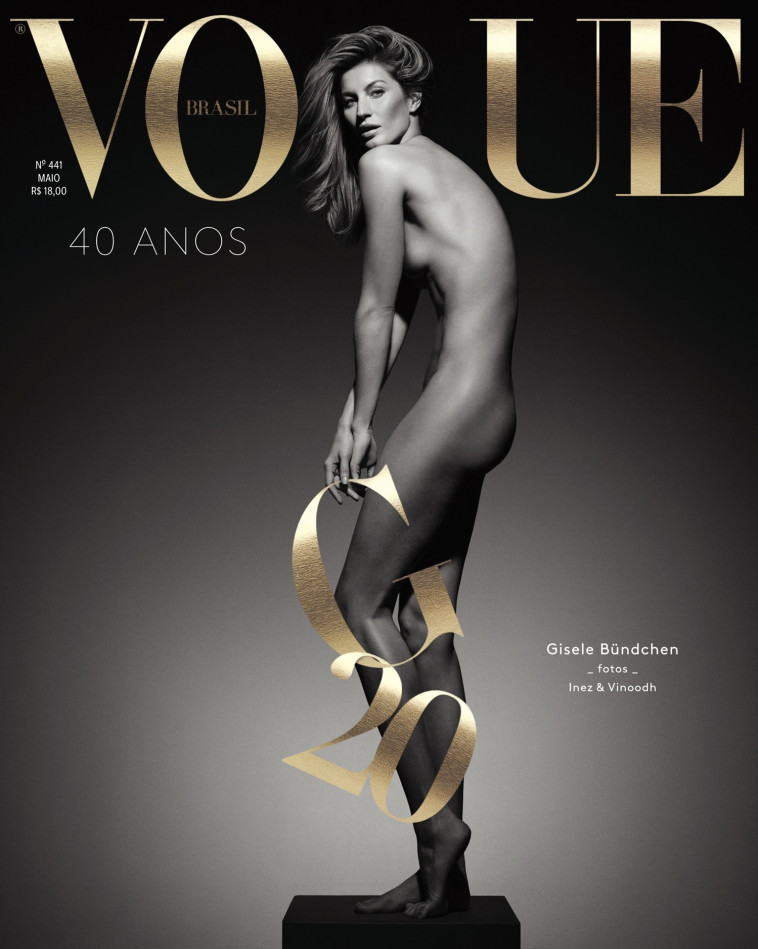 (Vogue Brazil, 2016)