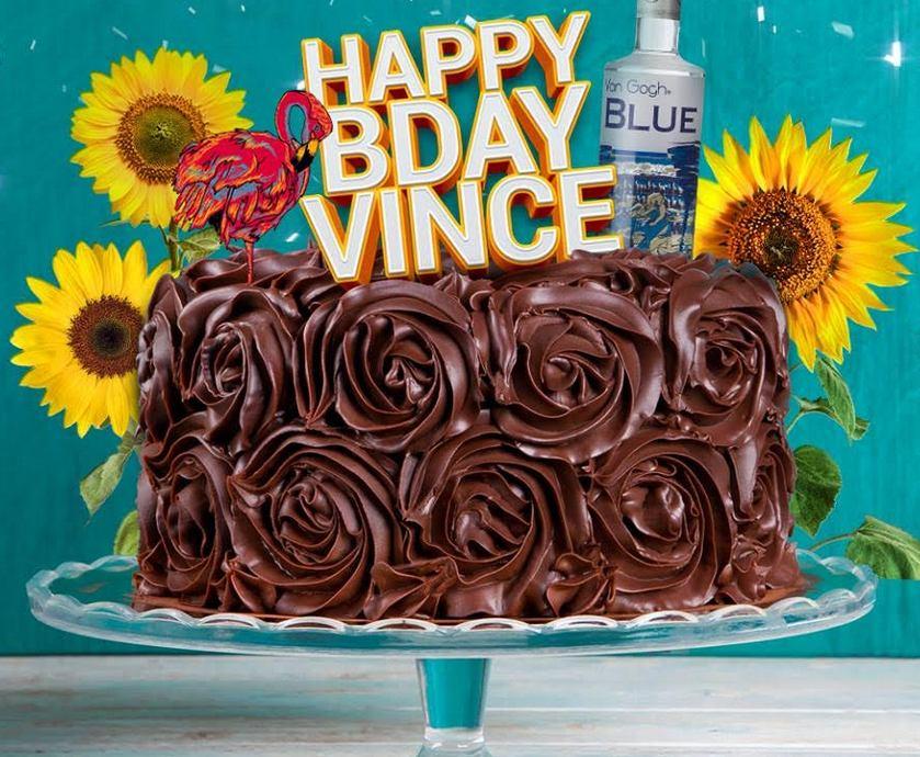 ואן גוך חוגג יומהולדת ואתם מוזמנים ליהנות ממסיבות מטריפות ברחבי הארץ והרב