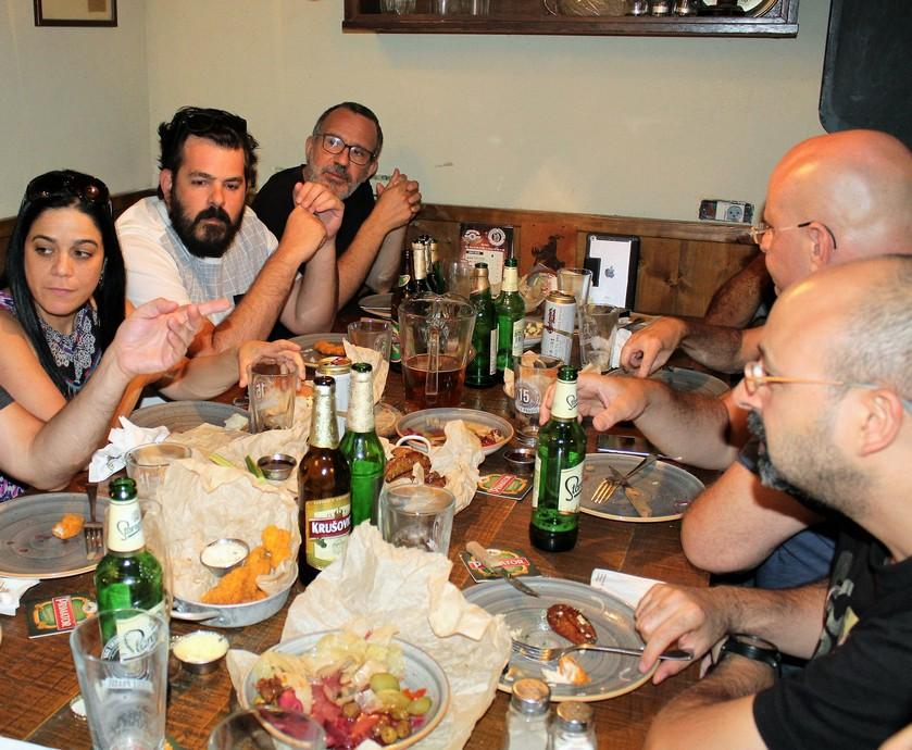 """פילזנר צ'כי - כנראה שהמרירות המודגשת של הפילזנר הצ'כי לא ממש מתאימה לטעם הישראלי... (צילום: יח""""צ, גלינה סמיט)"""