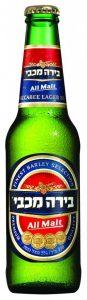 בירה-מכבי