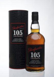 גלנפרקלאס 105