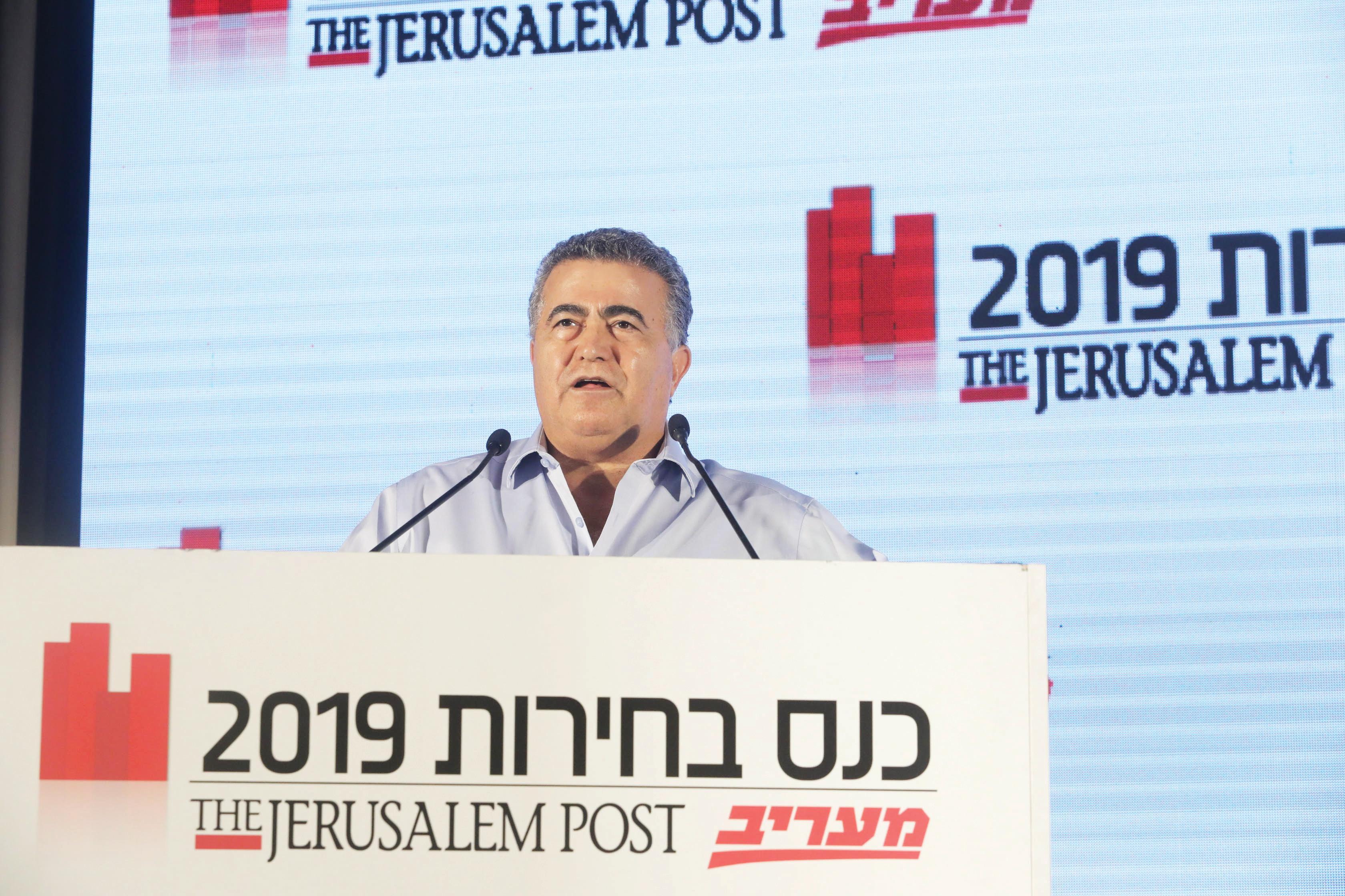 """ח""""כ עמיר פרץ, יו""""ר מפלגת העבודה-גשר. צילום: מרק ישראל סלם"""