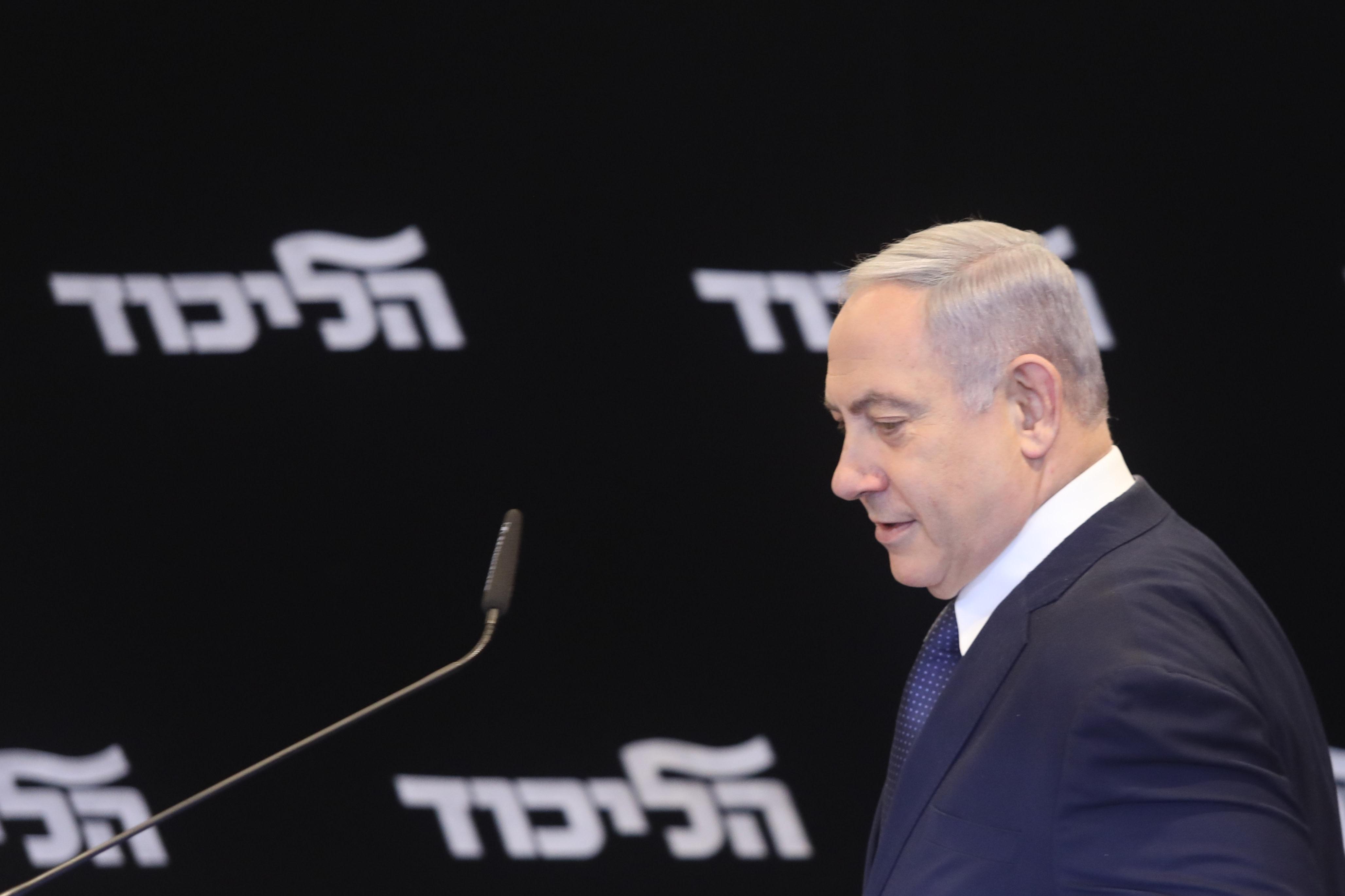 ראש הממשלה בנימין נתניהו. צילום: מרק ישראל סלם