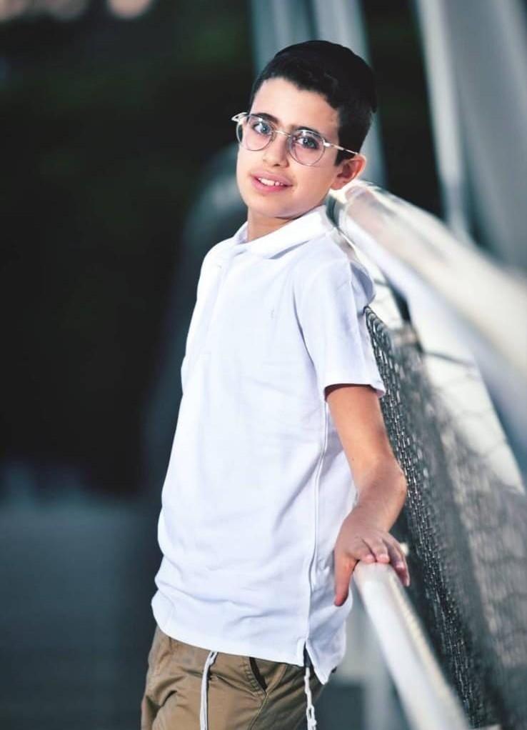 """דניאל כהן ז""""ל. צילום: באדיבות המשפחה"""