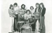 להקת כוורת שנת 1974