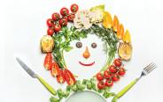 ירקות, אילוסטרציה