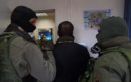 מעצר המחבל שביצע את הפיגוע בגבעת אסף