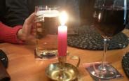 בירה בחורף