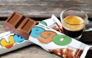 """שוקולד טבעוני של """"וגו"""""""