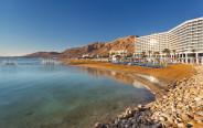 מלון קראון פלזה ים המלח
