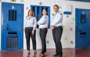 מפקדות בתי כלא