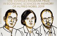 זוכי פרס נובל לכלכלה