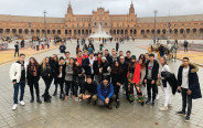 המסע לספרד