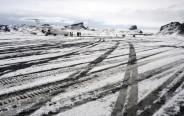 בסיס צבאי באנטארקטיקה