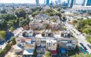 פרויקט פינוי בינוי ראשון בהובלת עיריית תל אביב