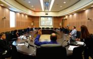 דיון הוועדה המסדרת
