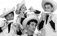 שנת 1962 רביעית מועדון התאטרון