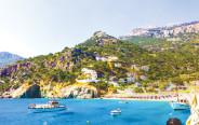 קרפטוס, יוון