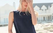 שמלה מפשתן, אתר NEXT. מחיר: 82 שקל