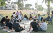 מעגל שיח למניעת נשירת תלמידים