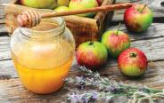 תפוח ודבש
