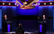 עימות ביידן-טראמפ