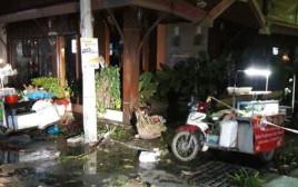 פיצוץ באתר נופש בהואה הין, תאילנד