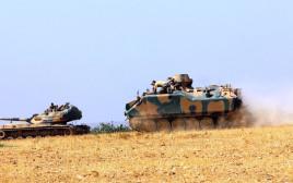 צבא טורקיה