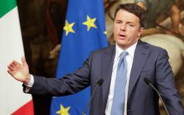 ראש ממשלת איטליה, מתאו רנצי
