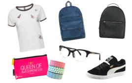 אופנה, חזרה ללימודים