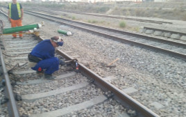 מסילת רכבת