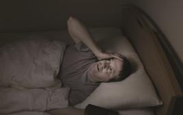 הפרעות שינה, אילוסטרציה