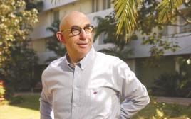 """ראובן קפלן , מנכ""""ל עמידר"""