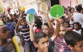 תור מזון בוונצואלה