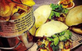 פסטיבל אוכל רחוב במזללה