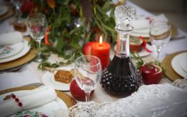 ערב ראש השנה