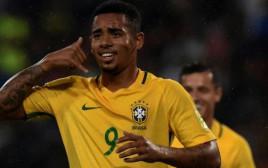 נבחרת ברזיל