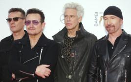 להקת U2