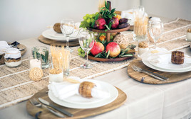 שולחן חג
