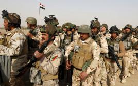 צבא עיראק