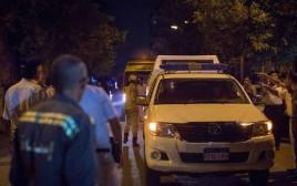 התקפה של צבא מצרים על מוקדי טרור איסלמיסטיים בסיני