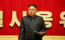 קים ג'ונג און, מנהיג קוריאה הצפונית