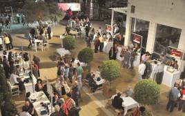 פסטיבל יין מטה יהודה