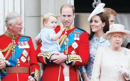 בית המלוכה
